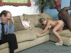 Blond naken