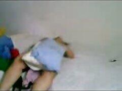 Student i sovrummet balkong gratisporrfilm